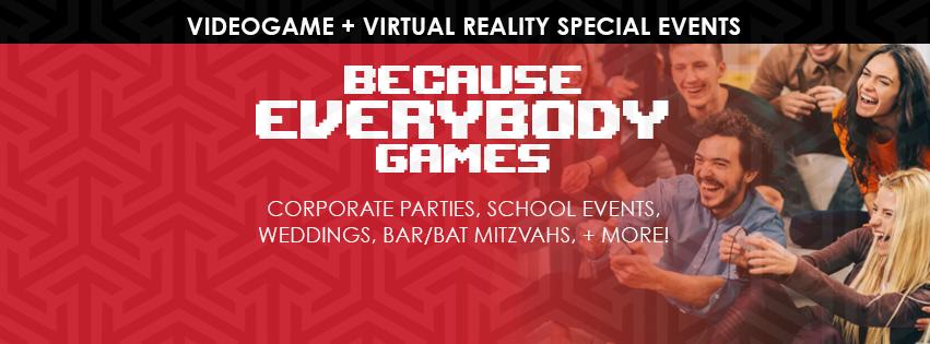 Games Done Legit Parties
