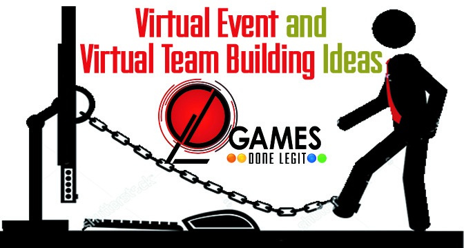 Virtual Events, Virtual Team Building Ideas, and COVID-19 Memes